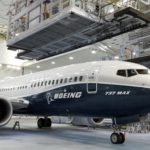 Boeing to take $4.9bn hit in second quarter on 737 Max grounding