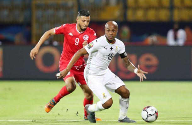 2019 AFCON: Tunisia beat Ghana on penalties to reach last eight