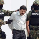 Mexican drug lord El Chapo gets life in prison