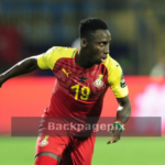 Serbia-based prodigy Samuel Owusu gets his first AFCON start