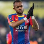 Crystal Palace boss lauds Jordan Ayew's work ethic in preseason win