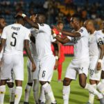 2019 AFCON: Black Stars down Guinea Bissau to top Group F
