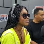 Becca cries over controversy with mum