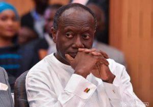 Ghana still a high risk of debt distress country - IMF/World Bank Report