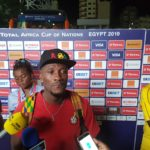 Asamoah Gyan hints at Ghana retirement following AFCON exit
