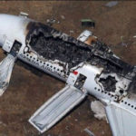 TRAGIC: Family of four die as plane crash kills all 10 people on board