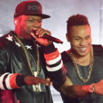 You changed my life - 'Power' Star Rotimi tells 50 Cent on birthday
