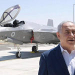 Netanyahu warns Iran, says Israel's F-35 jets 'can reach' Middle East