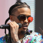 August Alsina hospitalized after losing ability to walk