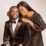 My friends are not allowed to call my husband unless it's his birthday- Actress Funke Akindele
