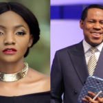 Simi slams Pastor Chris over 'husband means master' comment