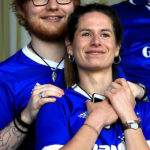 Ed Sheeran confirms he and long-term girlfriend are married