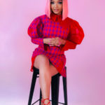 'Stay single than date broke guys' - Actress Pinky Girl advises women