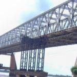 Nigerian gov't to redesign footbridge over rampant suicide