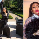 I don't worry over pigs - Tonto Dikeh shades ex-friend