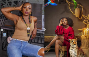PHOTOS: Nigerian actress, Kate Henshaw releases stunning images to mark 48th birthday