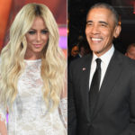US singer, Aubrey O'Day wants Barack Obama to be her sperm donor