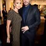 Formula 1 billionaire heiress to splash £15million on wedding to salesman boyfriend