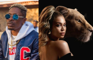 I sounded like Celine Dion on my song with Beyoncé- Shatta Wale