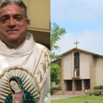 Car accident reveals Catholic Priest has been stealing church offering