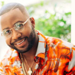 'I wish I was from Nigeria' - South African rapper, Cassper Nyovest