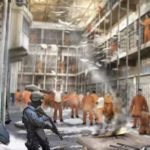 52 inmates die during terrifying prison riot in Brazil
