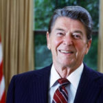Former US President Ronald Reagan called Africans in the UN 'monkeys', in newly unearthed tapes