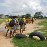 One dead, other unconscious after Sandema SHTS  students clash with police