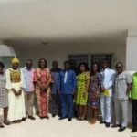 Strengthen Ghana's democratic credentials with ROPAA - Ambassador to EC