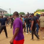 Victims of Ayawaso-West Wuogon by-election violence sue gov't