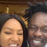 Billionaire heiress, Temi Otedola gushes over beau Mr. Eazi; shares heartwarming message on his birthday