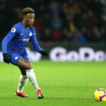 Lampard makes decision on Hudson-Odoi's future at Chelsea