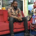 What About The V8: Samini puts John Dumelo in a tight corner