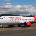 Lawmakers back plan to nationalize Kenya Airways