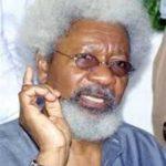 Nigeria is building a generation of illiterates – Wole Soyinka