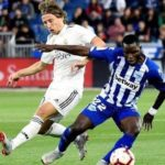 Spanish side Getafe close in on Ghana midfielder Mubarak Wakaso