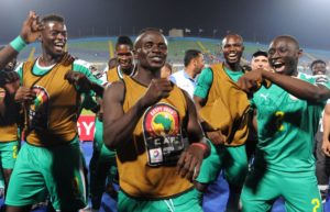 Senegal beat Tunisia to qualify for first AFCON final in 17 years