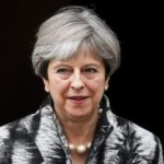 May speaks of 'pride and disappointment' as prime minister