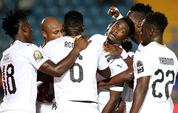 2019 Africa Cup of Nations group stage tops and flops