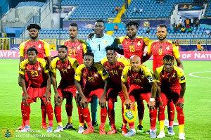 2019 AFCON: Guinea-Bissau vs Ghana - Preview