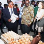 Conference on animal agriculture opens in Accra