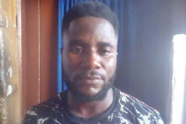 E/R: Man jailed 3 years for leaking Ex-Fiancée's naked photos on Social Media