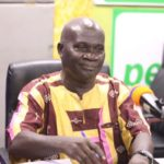 'Sometimes I wonder if It's a curse' - Opanyin Agyekum on abandoned gov't projects
