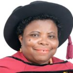 UG School of Nursing and Midwifery gets first substantive Dean
