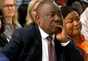 Ramaphosa 'deliberately' misled parliament - Public Protector