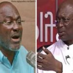 I'm demanding a retraction and apology from Ken Agyapong - Kweku Baako