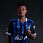 Clifford Aboagye delighted by Gallos de Queretaro switch