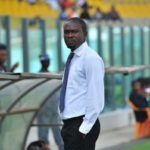 Asante Kotoko 'elevate' C.K Akunnor to Technical Director