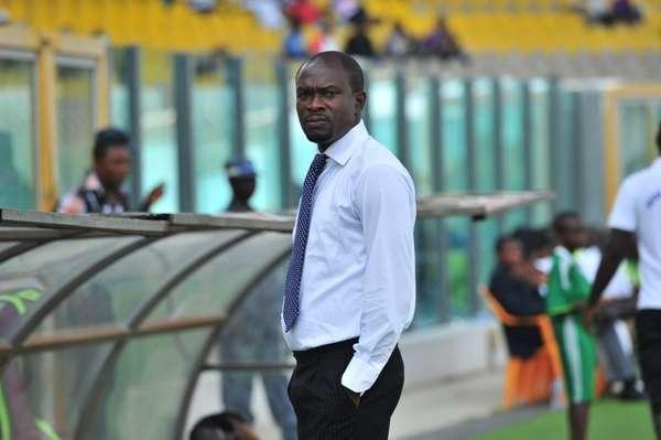 Asante Kotoko 'elevate' C.K Akunnor to Technical Director