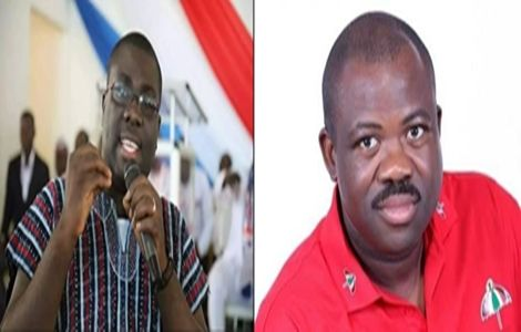 'Kum Yen Preko' Demo: The crowd we saw not fit for the largest opposition party - Sammi Awuku